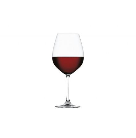 Salute Burgundyglas 4-pack