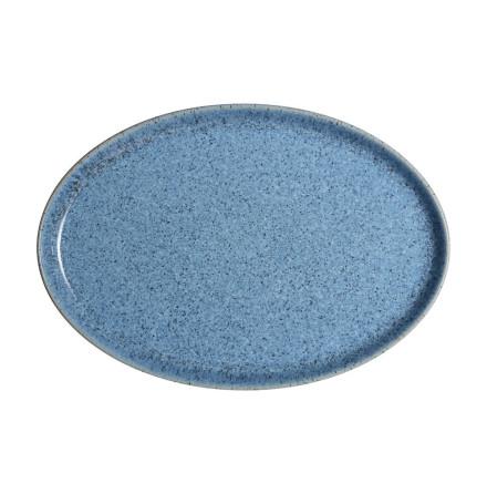 Studio Blue Flint Oval Tallrik 27cm