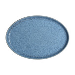 Studio Blue Flint Oval Tallrik 27cm