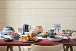 Studio Blue Pebble Frukostskål 17cm