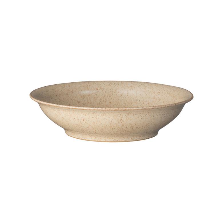 Studio Craft Birch Large Shallow Bowl