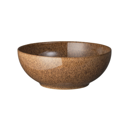 Studio Craft Chestnut Cereal Bowl