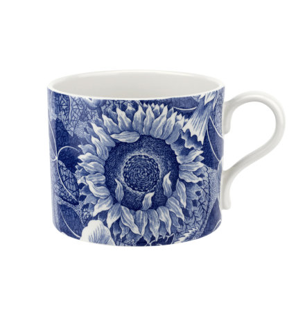 Blue Room Sunflower Mugg 0,34 L