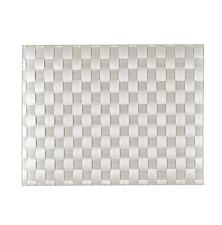 Bordstablett Ljusgrå 30x40cm