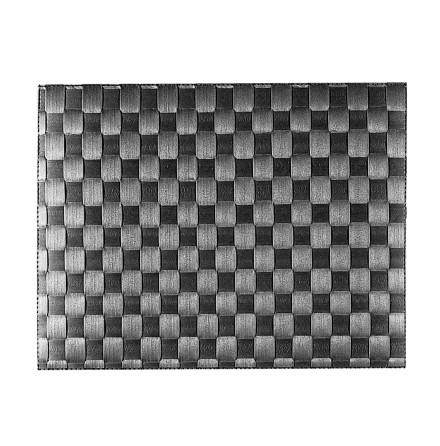 Bordstablett Antrasitgrå 30x40cm