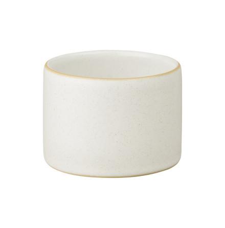 Impression Cream Small Rund Skål 8.5cm