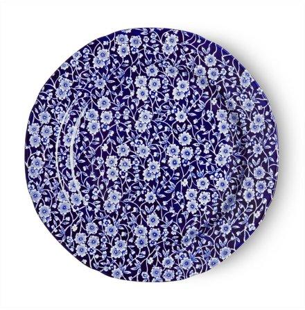 Blue Calico Tallrik 26,5cm