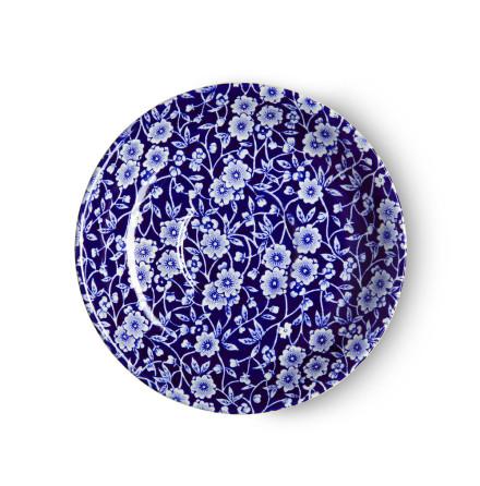 Blue Calico Fat Till Frukostkopp 16,5cm