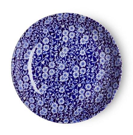 Blue Calico Pastatallrik 23cm