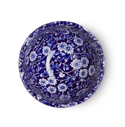 Blue Calico Risskål 11cm