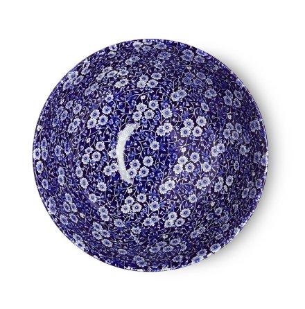 Blue Calico Chinese Skål 27,5cm