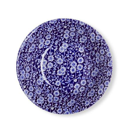 Blue Calico Skål 20,5cm