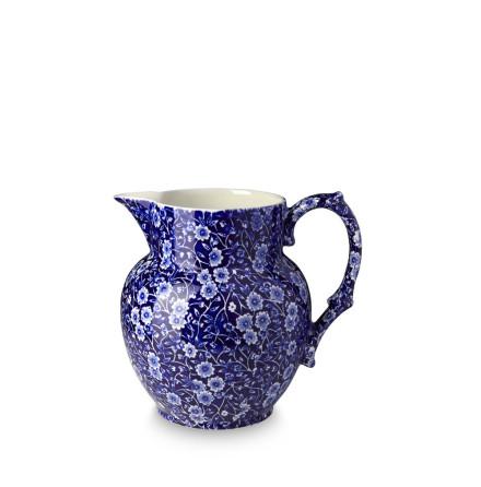 Blue Calico Etruscan Kanna 1,1L