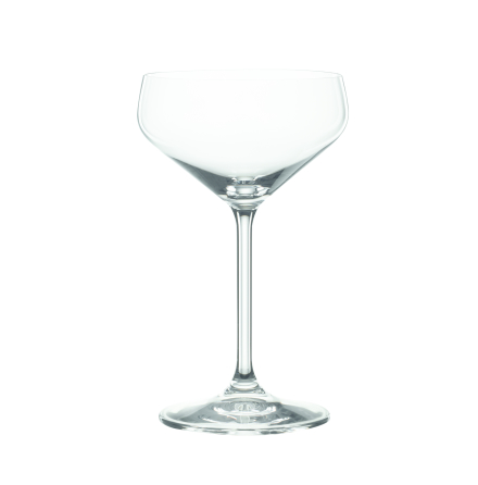 Style Coupetteglas 4-Pack