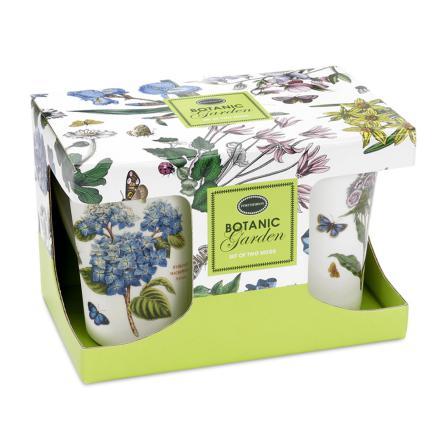 Botanic Garden Mandarinmugg 2-pack