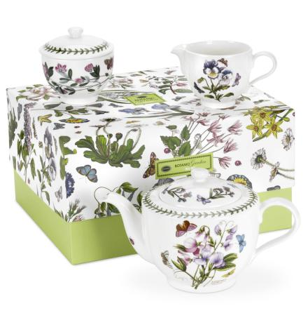 Botanic Garden Tea Set
