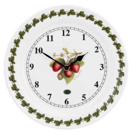 Pomona Wall Clock
