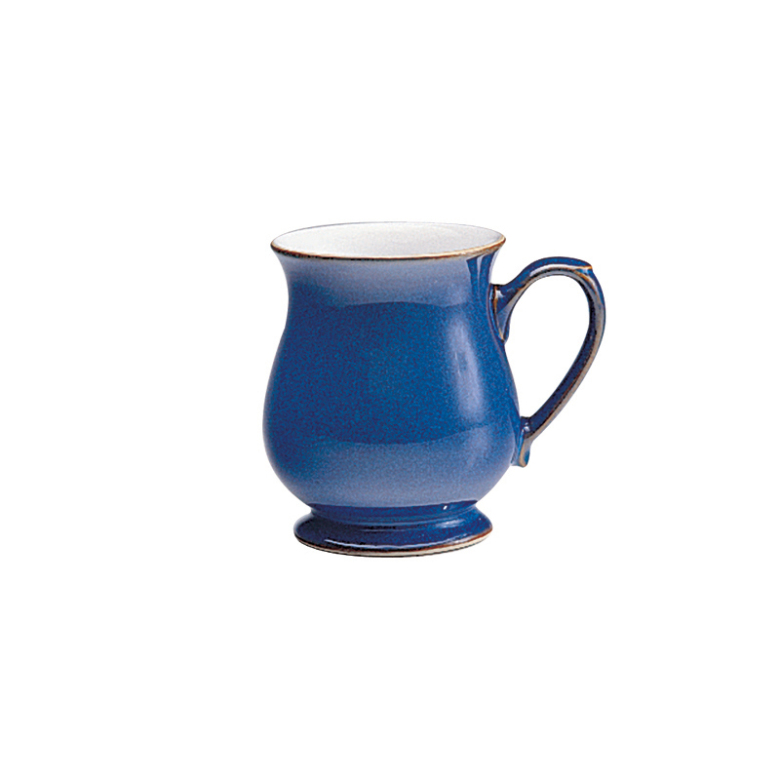 Imperial Blue Craftsman's Mugg