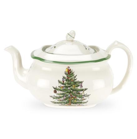 Christmas Tree Tekanna 1,28L