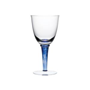 Imperial Blue Rödvinsglas