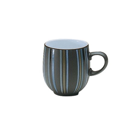 Jet Stripes Curve Mugg