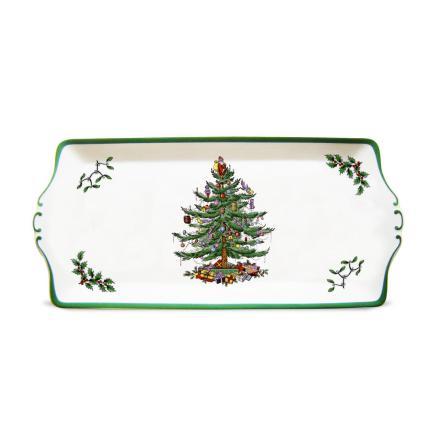 Christmas Tree Smörgåsbricka 34x15cm