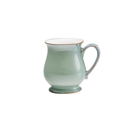 Regency Green Craftsman's Mugg