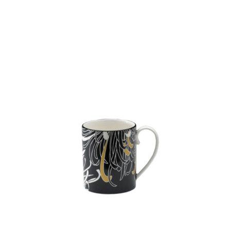 Chrysanthemum Mugg
