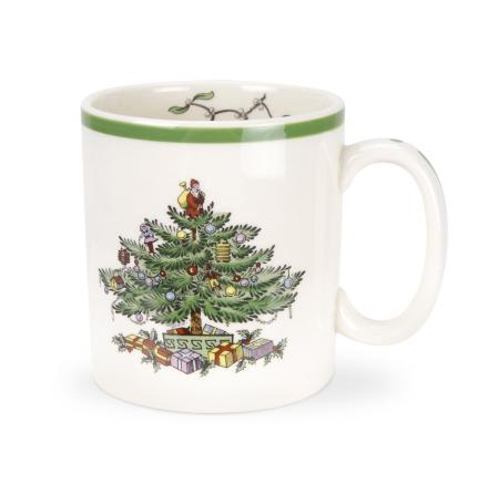 Christmas Tree Mugg 22cl