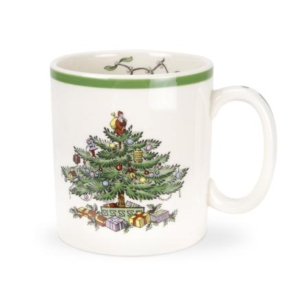 Christmas Tree Mugg 22cl