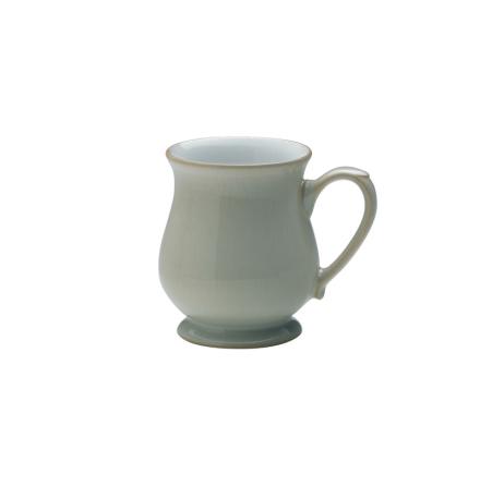 Linen Craftsman's Mugg