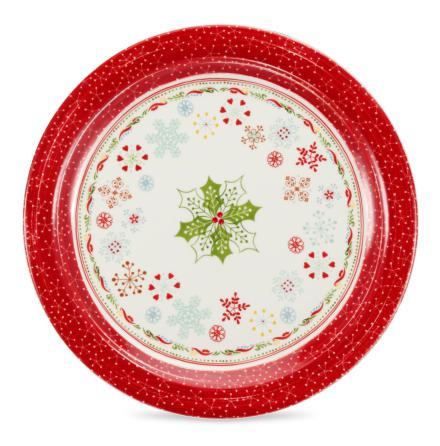 Christmas Wish  Uppläggningsfat (