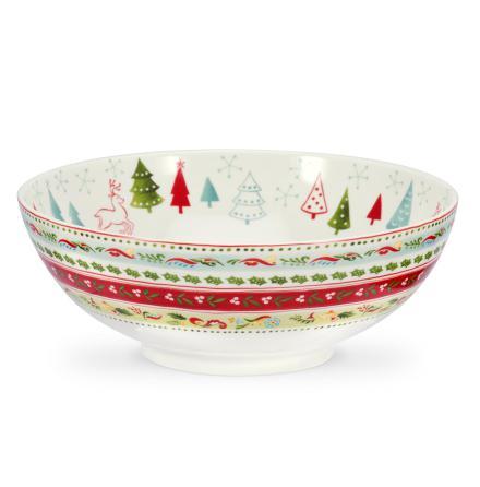 Christmas Wish Serveringsskål(s