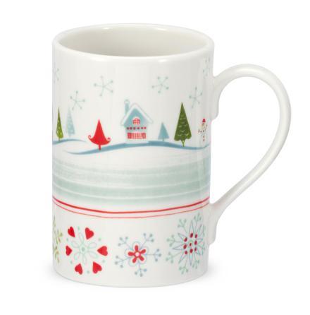 Christmas Wish Mugg (A) - Villa