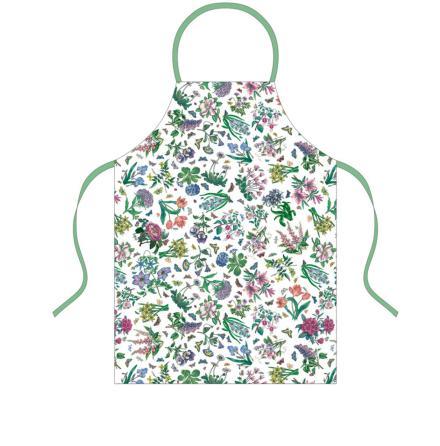 Botanic Garden Chintz Förkläde PVC