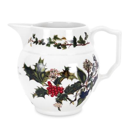 Holly & Ivy Staffordshire Kanna