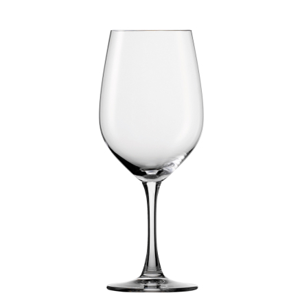 Winelovers Bordeauxglas 4-pack