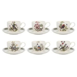 BGB Teacup & Saucer 20cl