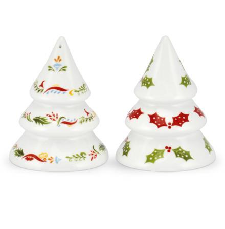 Christmas Wish Salt & Pepper 1