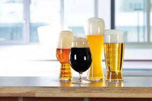 Beer Classics Tasting 4-pack