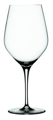 Authentis Bordeauxglas 4-pack