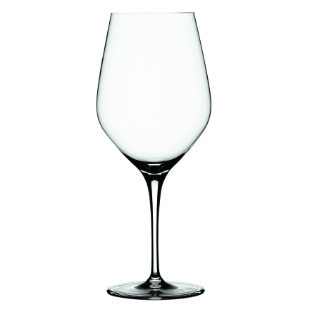 Authentis Bordeauxglas 4-pack