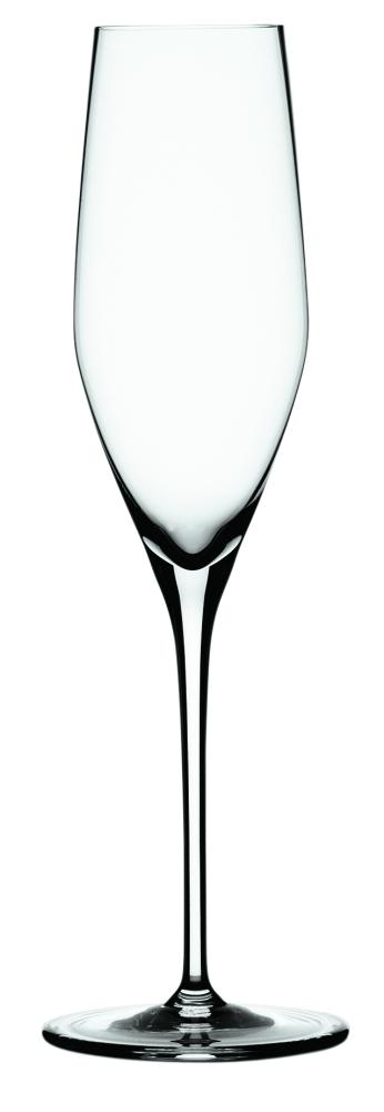 Authentis Champangeglas 4-pack