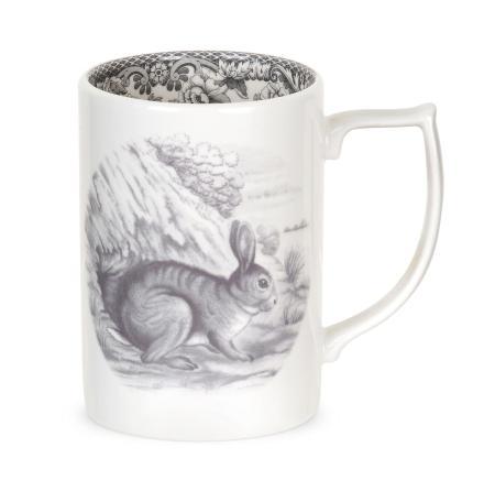 Delamere Rural Mug - Rabbit 35
