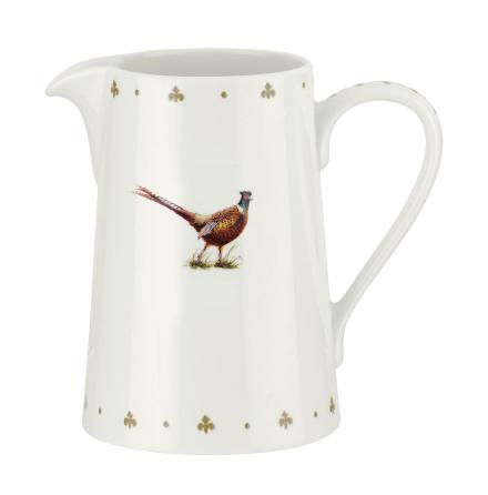 Glen Lodge Pheasant Jug 0,85L