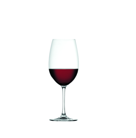 Salute Bordeauxglas 4-pack
