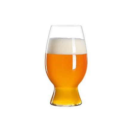 Craft Beer American Wheat Beer ölglas i 4-pack