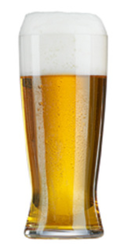 Beer Classic Lagerglas 4-pack