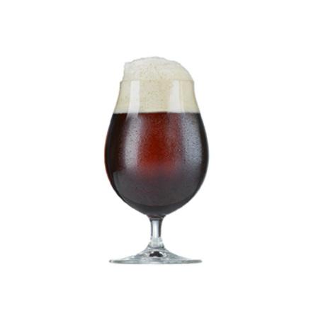 Beer Classic Tulip ölglas 6-pack