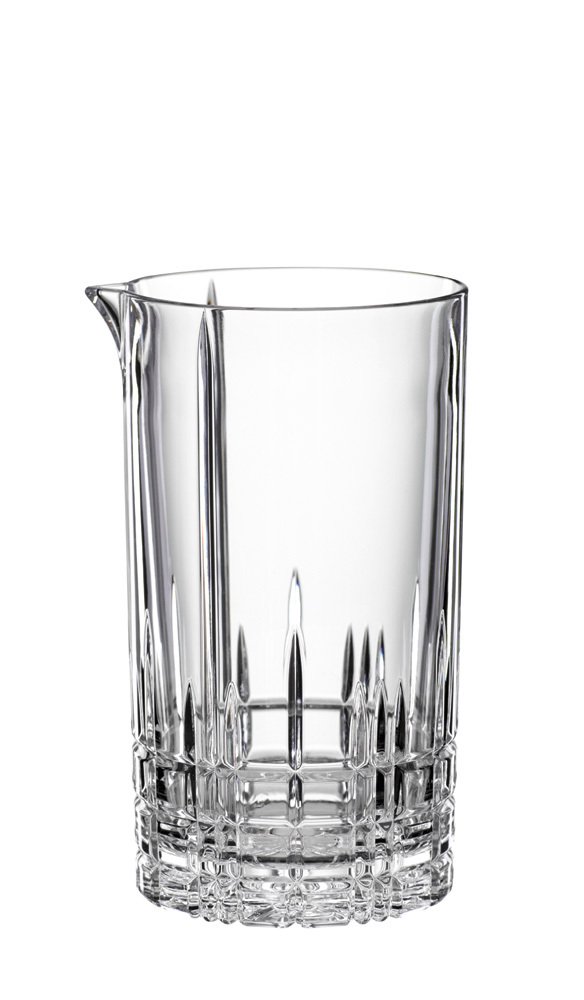 Perfect Serve Mixing glas